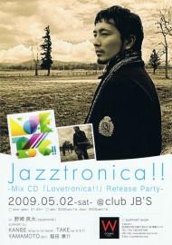 jazztronica!!