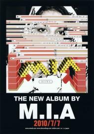 """M.I.A """"MAYA"""""""