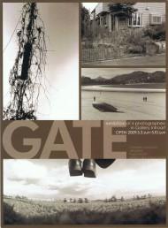 写真展GATE