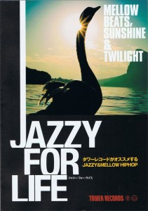 JAZZY FOR LIFE