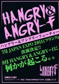 HANGRY&ANGRY-F