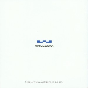 WILLCOM SIM STYLE