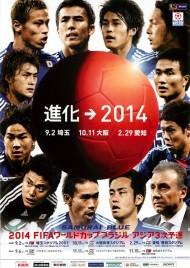 2014 FIFAワールドカップ ブラジル アジア3次予選