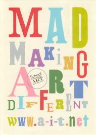 Making Art Different