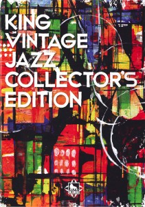 KING VINTAGE JAZZ COLLECTOR'S EDITION